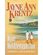 Nyár Holdfényparton - Jayne Ann Krentz