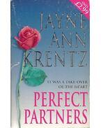 Perfect Partners - Jayne Ann Krentz