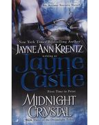 Midnight Crystal - Jayne Castle