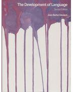 The Development of Language - Jean Berko Gleason
