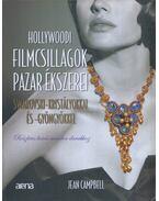 Hollywoodi filmcsillagok pazar ékszerei - Jean Campbell