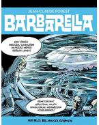 Barbarella I. - Jean-Claude Forest