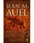 A Barlangi Medve népe - Jean M. Auel
