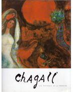 Chagall - Les paysages de la mémoire - Jean-Michel Foray, B. Turán Róbert