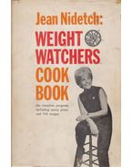 Weight Watchers Cook Book - Jean Nidetch
