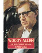 Woody Allen - Jean-Philippe Guerand