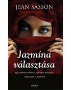 Jazmína választása - Jean Sasson