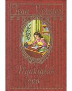 Nyakigláb apó - Jean Webster