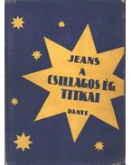 A csillagos ég titkai - Jeans, James