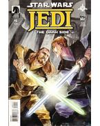 Star Wars: Jedi - The Dark Side No. 1 - Allie, Scott, Asrar, Mahmud