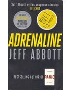 Adrenaline - Jeff Abbott