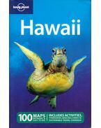 Hawaii - Jeff Campbell, Glenda Bendure, Sara Benson, Amanda C. Gregg, Ned Friary, Scott Kennedy, Ryan Ver Berkmoes, Luci Yamamoto