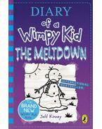 Diary of a Wimpy Kid 13. - The Meltdown - Jeff Kinney