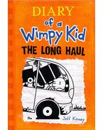 Diary of a Wimpy Kid 9 - The Long Haul - Jeff Kinney