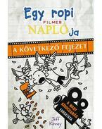 Egy ropi filmes naplója - A következő fejezet - Jeff Kinney