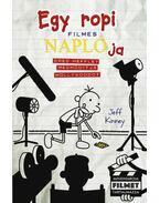 Egy ropi filmes naplója - Greg Heffley meghódítja Hollywoodot - Jeff Kinney