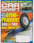 Car Craft 2003 December - Jeff Smith