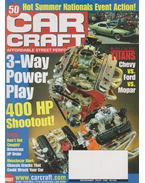 Car Craft 2003 November - Jeff Smith