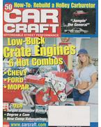 Car Craft 2003 October - Jeff Smith