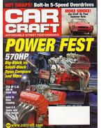 Car Craft 2004 November - Jeff Smith