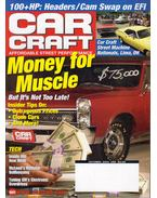 Car Craft 2004 October - Jeff Smith