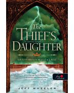 The Thiefs Daughter - A tolvaj lánya - Királyforrás 2. - Jeff Wheeler