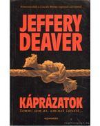 Káprázatok - Jeffery Deaver