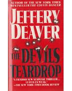The Devil's Teardrop - Jeffery Deaver