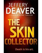 The Skin Collector - Jeffery Deaver