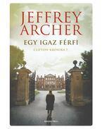 Egy igaz férfi - Jeffrey Archer