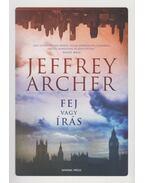 Fej vagy írás - Jeffrey Archer