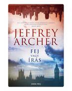 Fej vagyírás - Jeffrey Archer