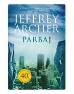 Párbaj - Jeffrey Archer