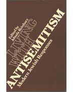 Living with Antisemitism - Jehuda Reinharz