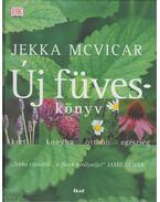 Új füveskönyv - Jekka McVicar