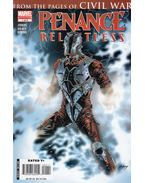 Penance Relentless No. 1. - Jenkins, Paul, Gulacy, Paul