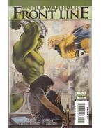 World War Hulk: Front Line No. 5 - Jenkins, Paul, Martinbrough, Shawn, Bachs, Ramon