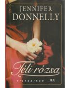 Téli rózsa - Jennifer Donnelly