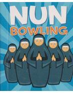 Nun bowling - Jennifer Leczkowski