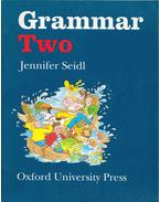 Grammar Two - JENNIFER SEIDL