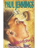 Uncovered! - JENNINGS, PAUL