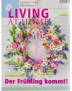 Living at Home 2010/3. - Jenny Levié