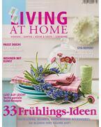 Living at Home 2011/3. - Jenny Levié