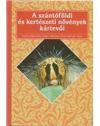 A szántóföldi és kertészeti növények kártevői - Jenser Gábor, Mészáros Zoltán, Sáringer Gyula