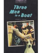 Three Men in a Boat - Stage 4 - JEROME K. JEROME, Mowat, Diane