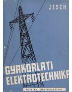 Gyakorlati elektrotechnika - Jesch László