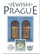 Jewish Prague - Marie Vitochová, Jindrich Kejr, Miloslav Husek