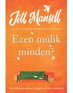 Ezen múlik minden? - Jill Mansell
