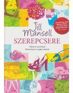 Szerepcsere - Jill Mansell