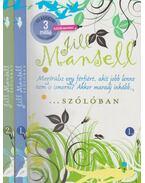 ...Szólóban 1-2. - Jill Mansell